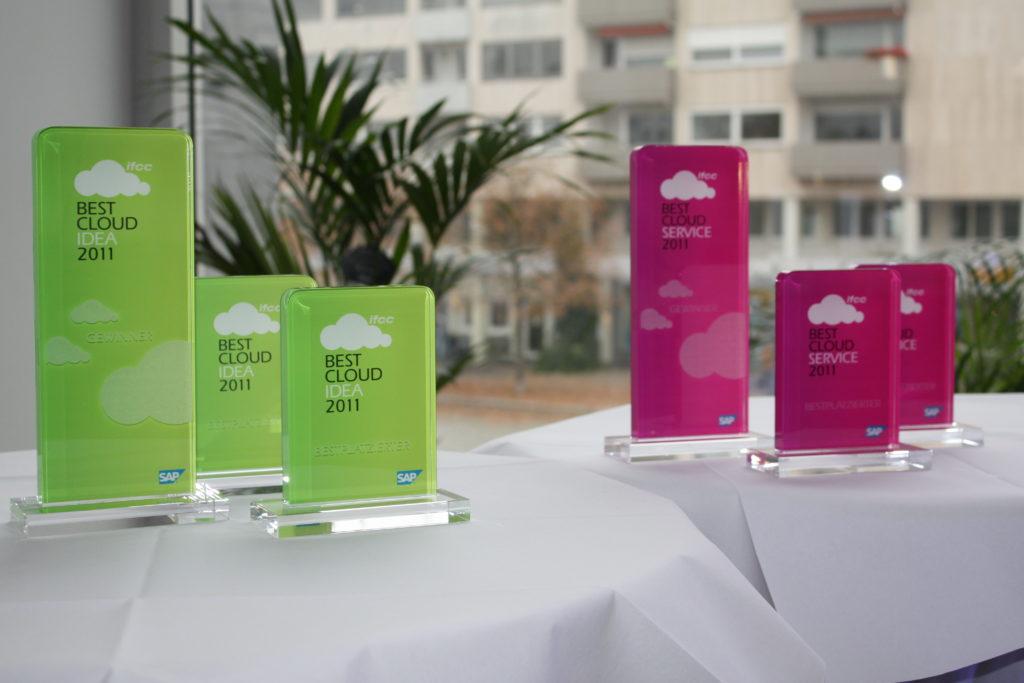 "Best Practice Award ""Marketing Automation DACH"""